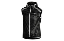 Craft Women's Performance Featherlight Vest black